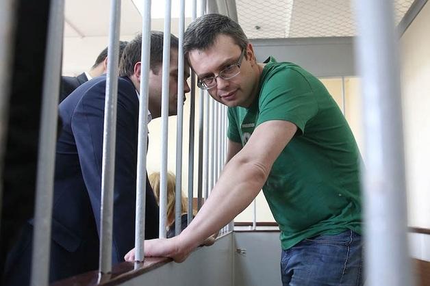 Обвинение хочет лишить Никандрова свободы на 7,5 лет
