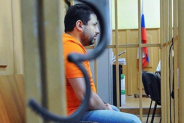 «Решальщик» Золотов проведет в колонии 7,5 лет за хищение 80 млн рублей у топ-менеджера Роскосмоса