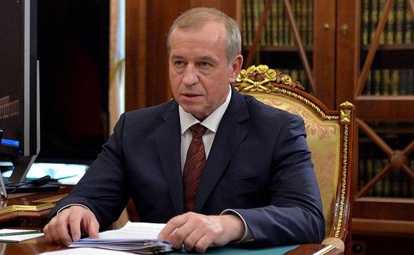 Ирутский губернатор Сергей Левченко вообразил себя Илоном Маском