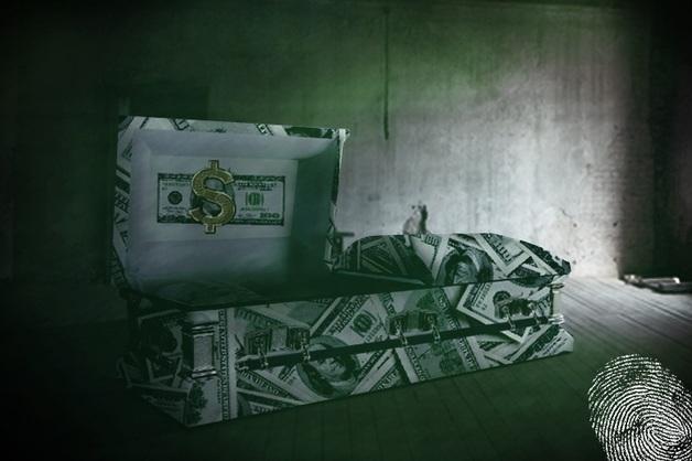 «Банда санитаров» и миллиардеры делят похоронный бизнес