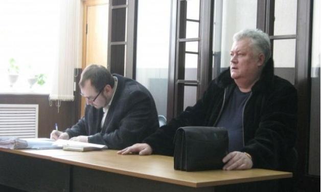 Умер обвинявшийся в заказе убийства журналиста Игоря Домникова бывший вице-губернатор Липецкой области Сергей Доровской