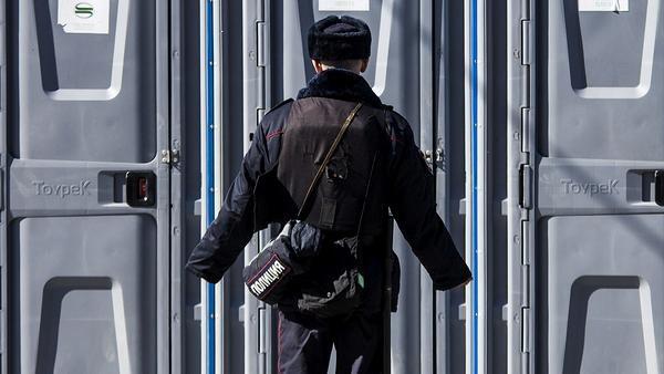 Полиция и криминалитет в России настолько срослись, что порой отличить их друг от друга невозможно