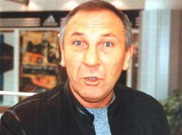 Задержан авторитет Юрий Есин