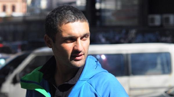 Попавшийся на взятке Тамразов арестован на два месяца