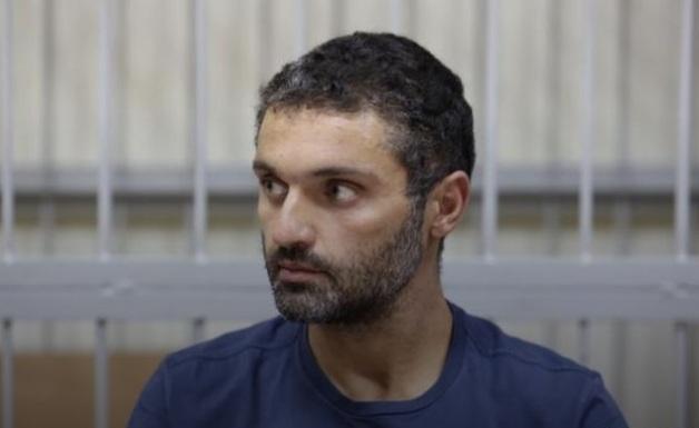 Алексей Тамразов может выйти на свободу по решению суда