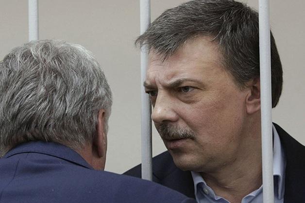 Михаилу Максименко предъявили обвинение в получении 1 млн долларов за освобождение подручного Шакро Молодого