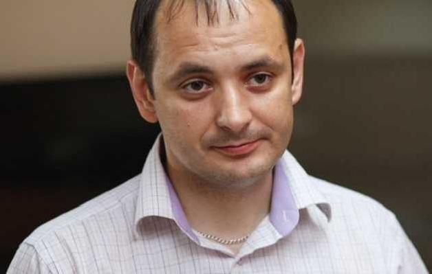 Мэр Ивано-Франковска совершил гнусный поступок на футболе - опубликовано видео