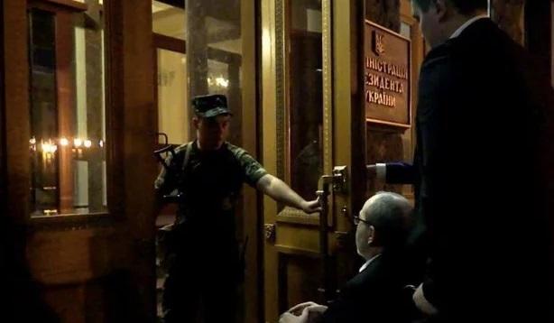 Не судимы будете: Почему ГПУ развалила дело Геннадия Кернеса
