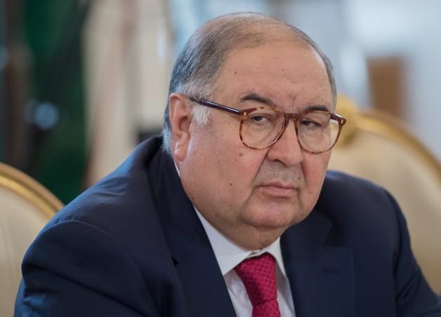Сбербанк подбросил Алишеру Усманову 100-150 миллионов долларов