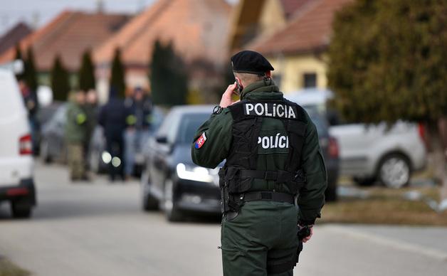 На скачках в Словакии задержали российского бизнесмена