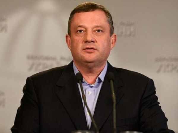 Нардеп Ярослав Дубневич получил 2 млн гривен дохода от вкладов в банках
