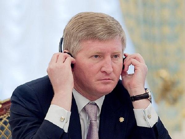 В новом бизнесе Ахметова начались этнические чистки