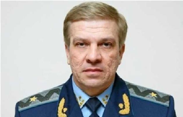 Экс-прокурор Киева помогает своему куму захватывать чужой бизнес