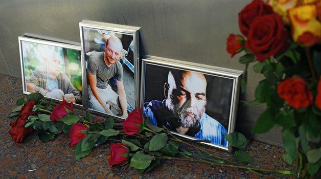 Расследование: К убийству журналистов в ЦАР причастны российские наемники и правительство страны