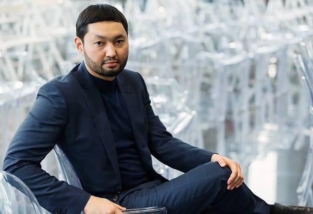 Кенес Ракишев «попал» на Нурсултана Назарбаева?