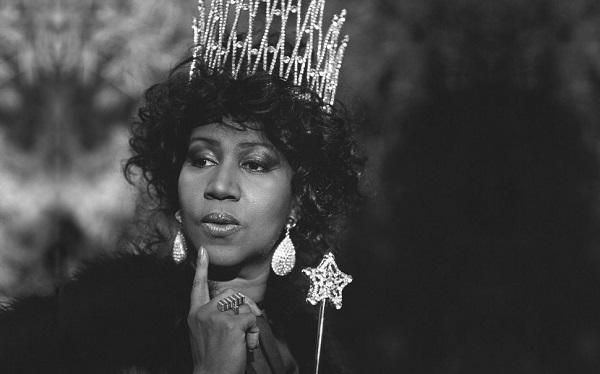 Умерла «королева» соула Арета Франклин