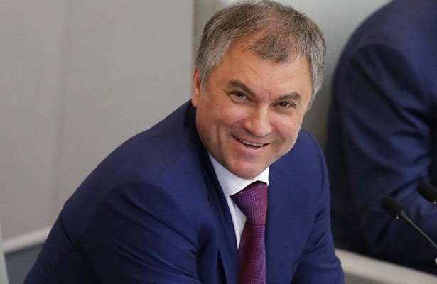 Мама Вячеслава Володина оказалась миллиардером