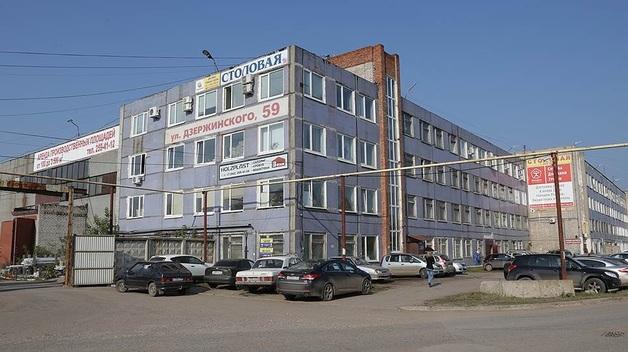 Завод Дзержинского нагрели на статью