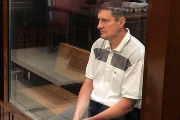 Обвиняемый по делу «Зимней вишни» пожарный Бурсин переведен из больницы в медпункт СИЗО