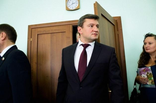Мэр Оренбурга помещен под стражу по делу о взятке