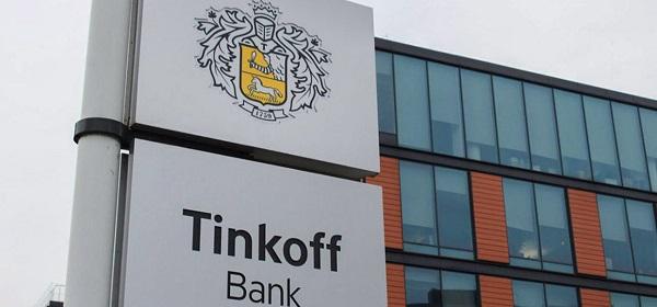 Тинькофф банк оказался крымоустойчивым