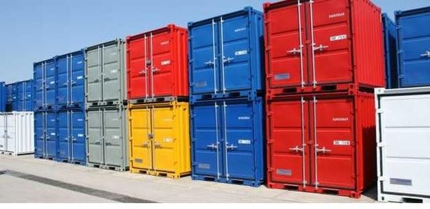 К задержанным в Одессе двум десяткам контейнеров причастны люди из Генпрокуратуры
