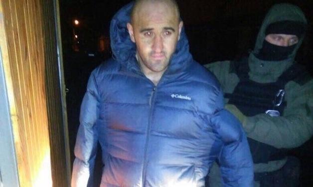 В Киеве будут судить банду за грабежи на 14 миллионов