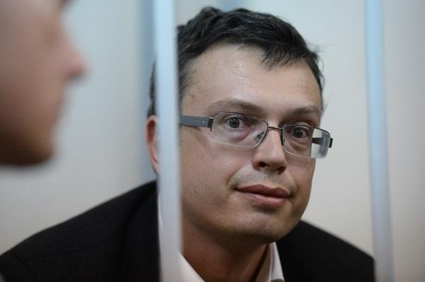 Денис Никандров заложил Александра Дрыманова не зря