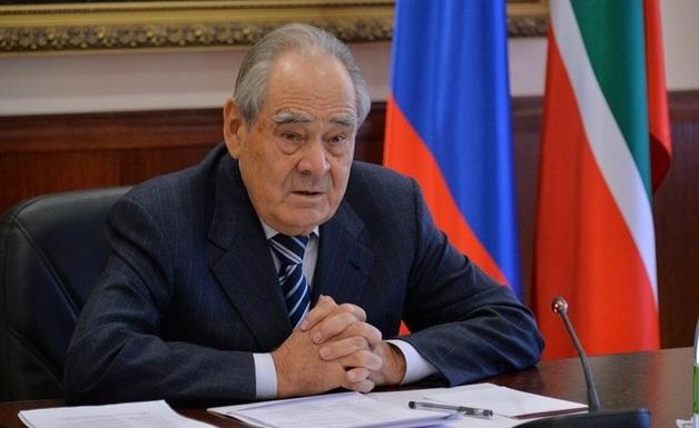 Минтимир Шаймиев одобрил повышение пенсионного возраста в России