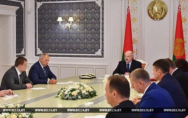Лукашенко обновил правительство Белоруссии
