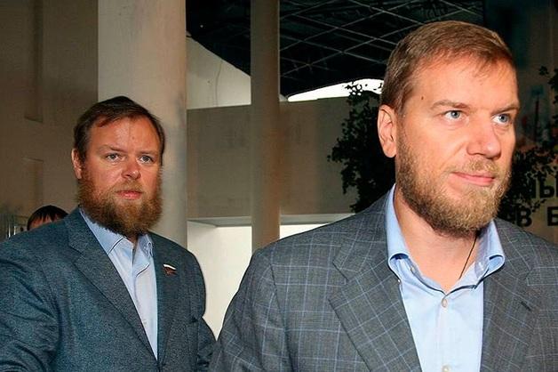 Суд Лондона во второй раз арестовал активы братьев Ананьевых