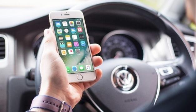 Як визначити скручений пробіг автомобіля за допомогою смартфона