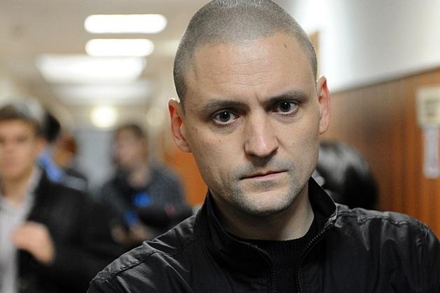 Удальцова госпитализировали после пяти дней голодовки