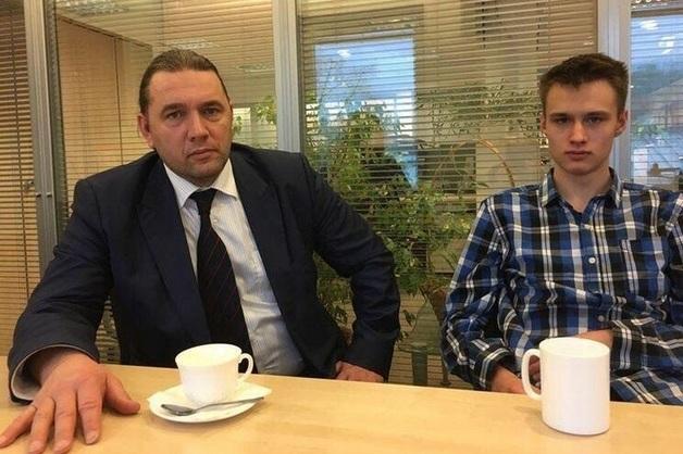 Полиция допросила экс-депутата Госдумы Шингаркина после самоубийства сына и его подруги