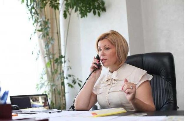 Подельница Клименко и подруга Насирова Людмила Демченко плюет на закон