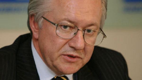 Нардеп Тарасюк приобрёл элитный внедорожник за 1,7 млн грн