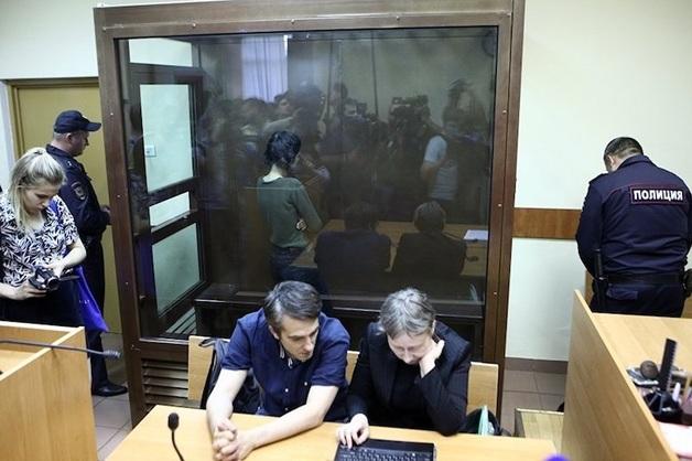 Михаил Хачатурян насиловал своих дочерей - прокурор