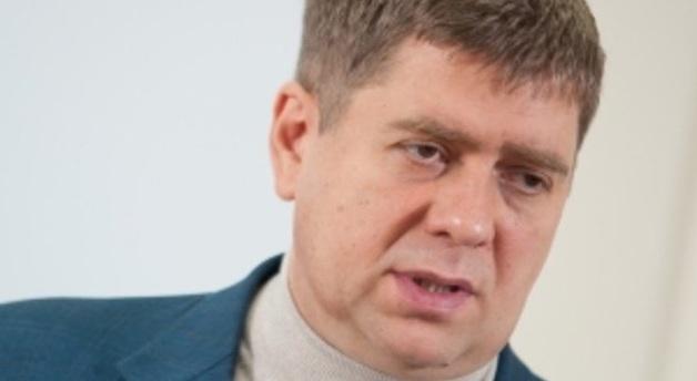 Молочный барон Юркевич застрял в банке