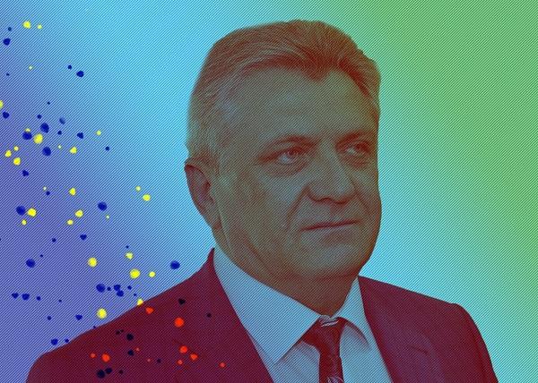 Взятка «генералу» Павлу Крюкову шла от ООО «Нафтагаз-Бурение»