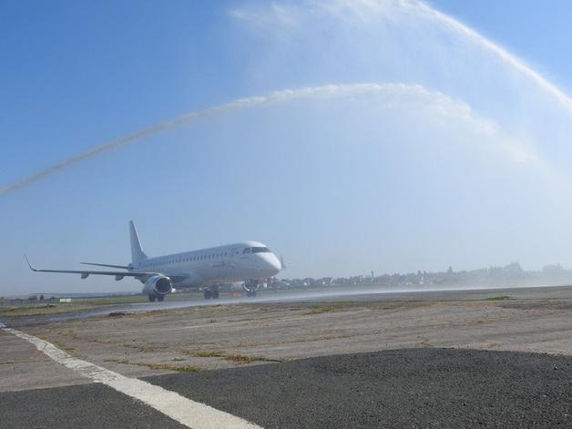 В саратовском аэропорту задул Nordwind и удвоил число рейсов в Петербург