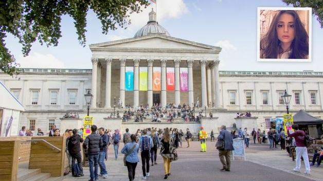 Дочки Порошенко будут учиться в Лондоне за 1 млн 379 тыс гривен в год