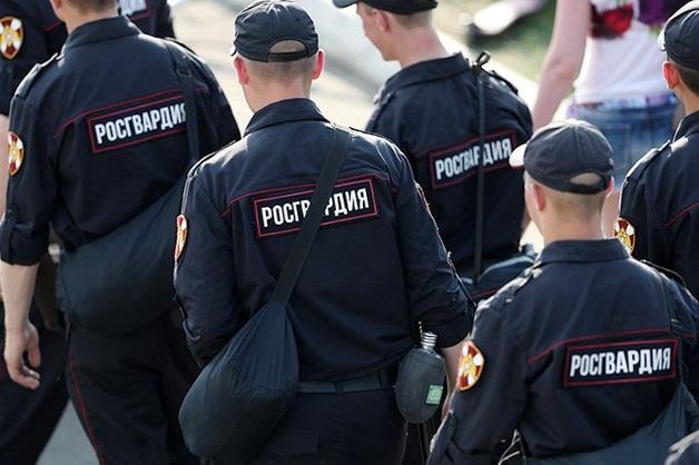 Росгвардия назвала расследования Навального «заведомо сфальсифицированными и провокационными»