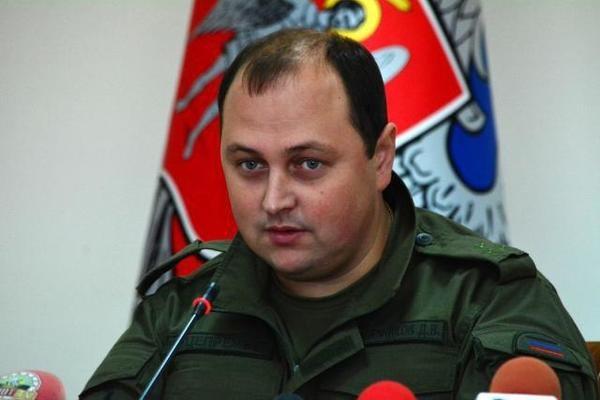 """Новый главарь """"ДНР"""": что о нем известно"""