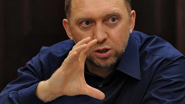 ФБР пыталось завербовать российского олигарха Дерипаску, - NYT