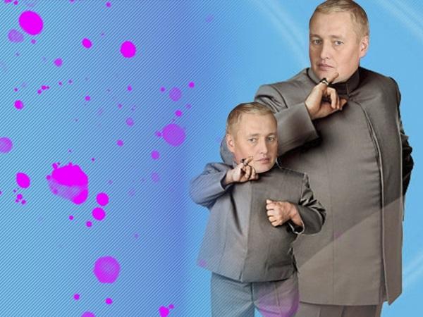 Политический выкидыш Альшевских