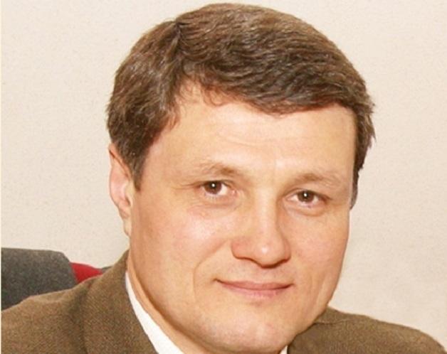 Коррупционер в погонах Валерий Бодренков отжимает Сибирский цемент, прикрываясь Путиным