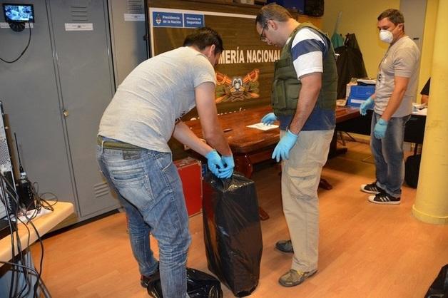 Два новых фигуранта «кокаинового дела» объявлены в международный розыск