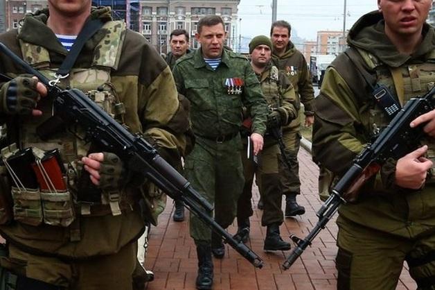Советник главы ДНР назвал организатора убийства Захарченко