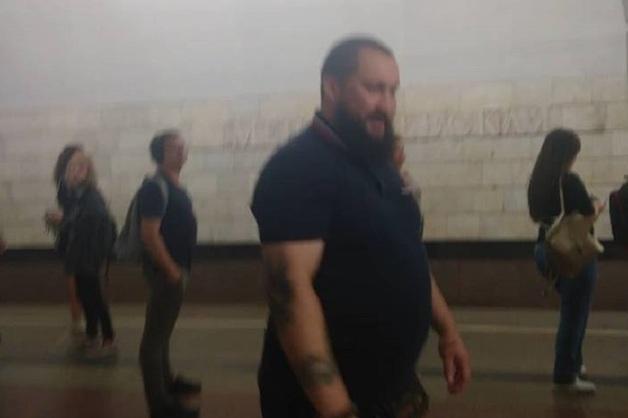 Москвичка, которую избил нацист, получает сообщения с угрозами