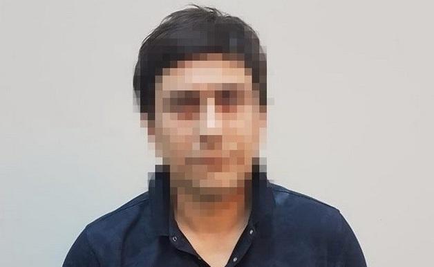 СБУ задержала в Киеве кавказского «вора в законе»